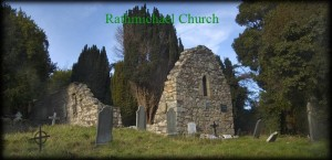 Rathmichael Church 001L
